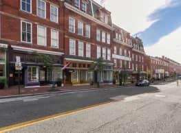 University Place Apartments - Baltimore