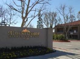 Mountainside Apartments - Rancho Cucamonga