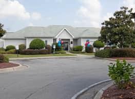 Stoddert Place - Pensacola