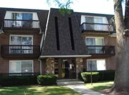 Park Place in Oak Lawn - Oak Lawn