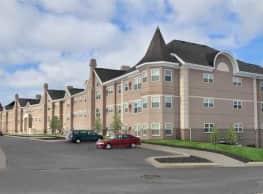 Crown Villa Apartments - Woodbury