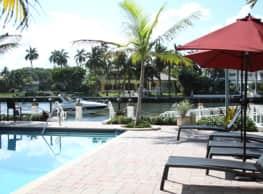 Royal Colonial Apartments - Boca Raton