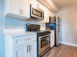 Shenandoah Apartments - Salt Lake City