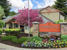 Copperstone - Everett