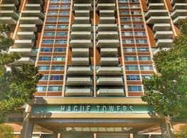 Hague Towers - Norfolk