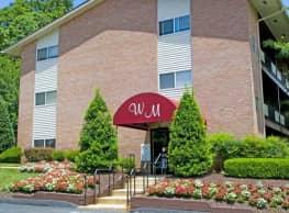 Watermill Apartments - Owings Mills