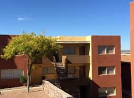Colores del Sol - El Paso