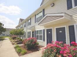 Maplewood Apartments - Chesapeake