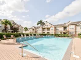 Las Palmas Apartments - Brownsville