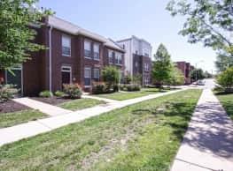 Cambridge Heights - Saint Louis