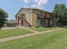 Ashford Place - Clarksville
