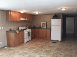 3 bedroom, 1 bath home available - Lawton
