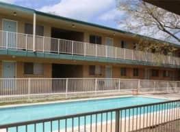 Sherril Oaks - San Antonio