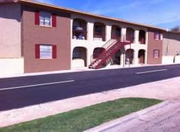 Mission Villas - Lubbock