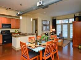 77057 Luxury Properties - Houston