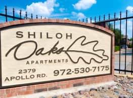 Shiloh Oaks - Garland