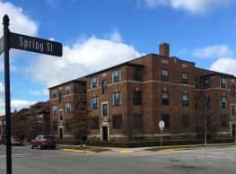 Mason Sherman Apartments - Michigan City