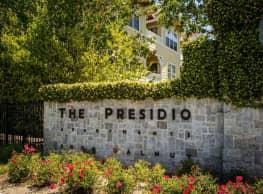 The Presidio Apartments - Fremont