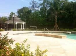 Cypress Garden Active Senior Living - Houston