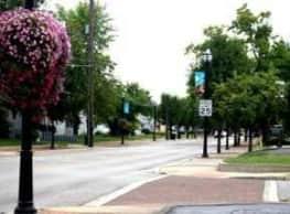Yearling Plaza - Columbus