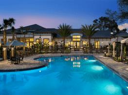 Camden Westchase Park Apartments Tampa Fl 33626