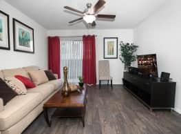 Sandstone Apartments - Waco