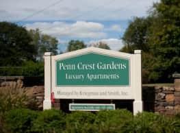Penn Crest Gardens - Allentown