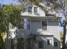 CPM Student Housing - Minneapolis