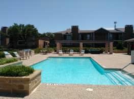 RedRock Apartments - Fort Worth