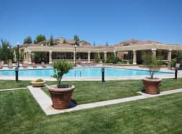 Siena Villas - Elk Grove