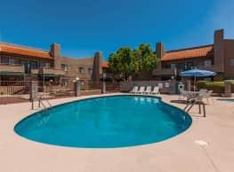 Broadmoor - Tucson