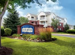 Reserve at Fox River - Yorkville
