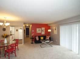 Hillsdale Manor - Baltimore