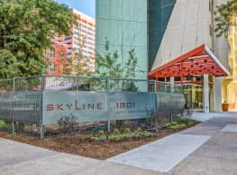 Skyline 1801 - Denver