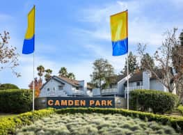 Camden Park - El Cajon