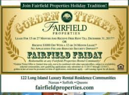 Fairfield Tudor At Rockville Centre - Rockville Centre