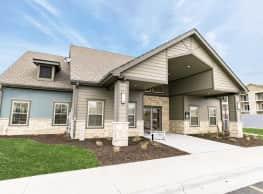 Blackhawk Apartment Homes - Spring Hill