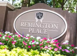 Remington Place - Raleigh