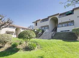 Sycamore Ridge - Vista
