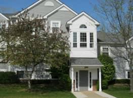 Brookwood Apartments - Ypsilanti