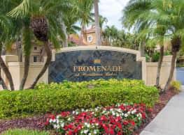 Promenade at Wyndham Lakes Apartments - Coral Springs