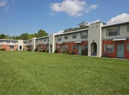 Hidden Cove Apartments - Orlando