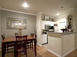 Lexington Park Apartments - Maumele