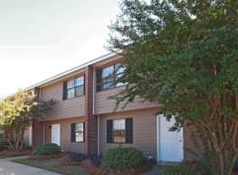 St. Charles Apartments - Americus