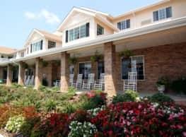 55+ Restricted - Highland Estates Retirement Community - Cedar Park