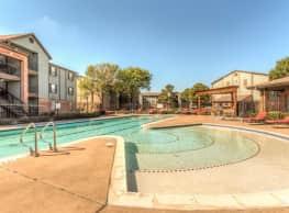 Sutter Ranch - Houston