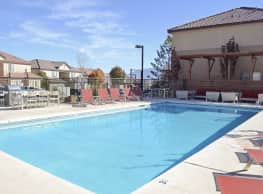 The Resort At Sandia Village - Albuquerque