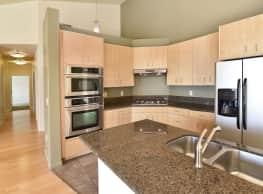 Axis at 739 Apartments - Salt Lake City
