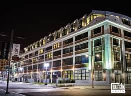 Foundry Lofts - Washington