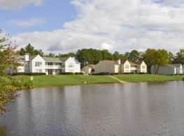 Spring Lake - Morrow
